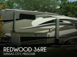Used 2013  CrossRoads  Redwood 36RE by CrossRoads from POP RVs in Sarasota, FL