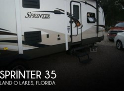 Used 2013  Keystone Sprinter 35