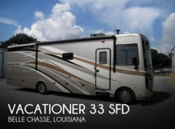 Used 2014  Holiday Rambler Vacationer 33 SFD by Holiday Rambler from POP RVs in Sarasota, FL