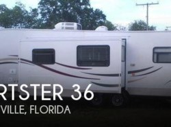 Used 2002  K-Z Sportsmen Sportster 36 by K-Z from POP RVs in Sarasota, FL