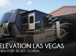 Used 2015  CrossRoads Elevation Las Vegas by CrossRoads from POP RVs in Sarasota, FL