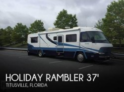 Used 1990  Holiday Rambler  Holiday Rambler 37 Limited by Holiday Rambler from POP RVs in Sarasota, FL