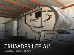 Used 2015  Prime Time Crusader Lite 315RST