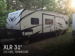 Used 2014  Forest River XLR 29 HFS XLR Toy Hauler by Forest River from POP RVs in Sarasota, FL