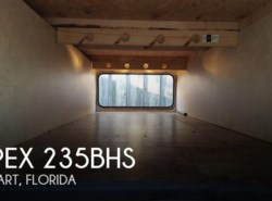 Used 2014 Coachmen Apex 235BHS available in Sarasota, Florida