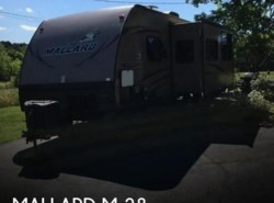 Used 2015  Heartland RV Mallard M 28
