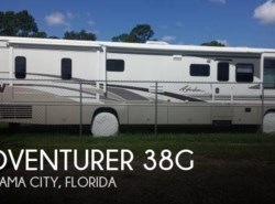 Used 2003 Winnebago Adventurer 38G available in Panama City, Florida