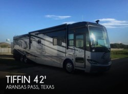 Used 2011  Tiffin  42 Phaeton QBH by Tiffin from POP RVs in Aransas Pass, TX