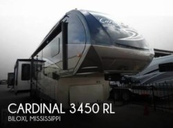 Used 2012  Forest River Cardinal 3450 RL