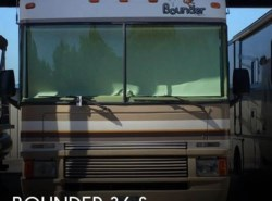 Used 1999  Fleetwood Bounder 36 S by Fleetwood from POP RVs in Sarasota, FL