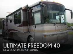 Used 2003 Winnebago Ultimate Freedom 40 available in New Port Richey, Florida