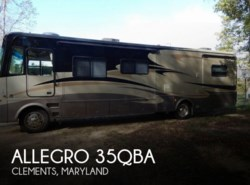 Used 2008  Tiffin Allegro 35QBA by Tiffin from POP RVs in Sarasota, FL