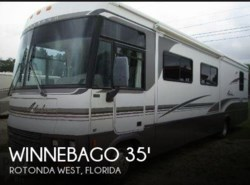 Used 2001  Winnebago  Winnebago Adventurer by Winnebago from POP RVs in Sarasota, FL