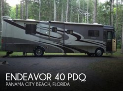 Used 2006  Holiday Rambler Endeavor 40 PDQ by Holiday Rambler from POP RVs in Sarasota, FL