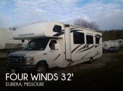 Used 2011  Thor Motor Coach Four Winds Chateau 31K by Thor Motor Coach from POP RVs in Sarasota, FL