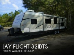 Used 2016  Jayco Jay Flight 32IBTS by Jayco from POP RVs in Sarasota, FL