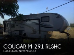 Used 2011  Keystone Cougar M-291 RLSHC by Keystone from POP RVs in Sarasota, FL