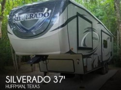 Used 2014  Silverado  (by Bighorn) Heartland 33RK by Silverado from POP RVs in Sarasota, FL