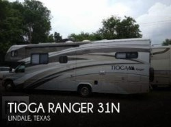 Used 2012  Fleetwood Tioga Ranger 31N by Fleetwood from POP RVs in Sarasota, FL