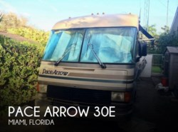 Used 1994  Fleetwood Pace Arrow 30E