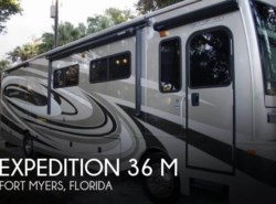 Used 2011  Fleetwood Expedition 36 M by Fleetwood from POP RVs in Sarasota, FL