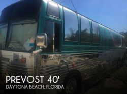 Used 1988  Prevost  Prevost XL-40 STAR COACH by Prevost from POP RVs in Sarasota, FL