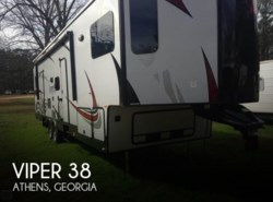 Used 2013  Forest River  Viper 38 by Forest River from POP RVs in Sarasota, FL
