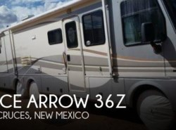 Used 1999  Fleetwood Pace Arrow 36Z by Fleetwood from POP RVs in Sarasota, FL