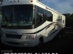 Used 2008  Forest River Georgetown 373 DS
