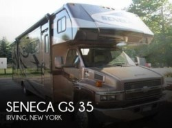 Used 2008  Jayco Seneca GS 35 by Jayco from POP RVs in Sarasota, FL