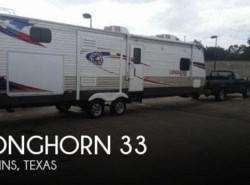 Used 2015  CrossRoads Longhorn 33 by CrossRoads from POP RVs in Sarasota, FL