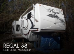 Used 2009  Miscellaneous  Regal by Fleetwood 38 by Miscellaneous from POP RVs in Sarasota, FL