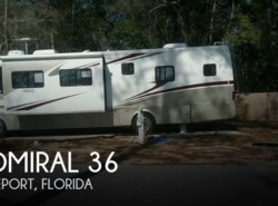 Used 2006  Holiday Rambler Admiral 36 by Holiday Rambler from POP RVs in Sarasota, FL