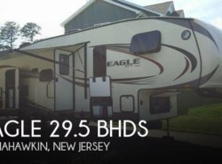 Used 2016  Jayco Eagle 29.5 BHDS by Jayco from POP RVs in Sarasota, FL