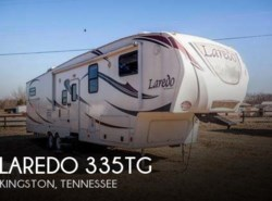Used 2013  Keystone Laredo 335TG by Keystone from POP RVs in Sarasota, FL