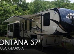 Used 2016  Keystone Montana High Country 370BR by Keystone from POP RVs in Sarasota, FL