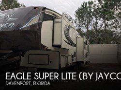 Used 2015  Miscellaneous  Eagle Super Lite (by Jayco) 27.5 RLTS by Miscellaneous from POP RVs in Sarasota, FL