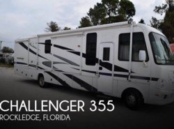 Used 2008  Damon Challenger 355 by Damon from POP RVs in Sarasota, FL