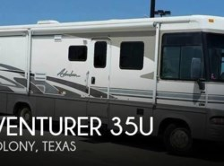 Used 2003  Winnebago Adventurer 35U by Winnebago from POP RVs in Sarasota, FL