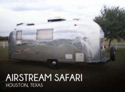 Used 1966  Airstream  Airstream Safari by Airstream from POP RVs in Sarasota, FL