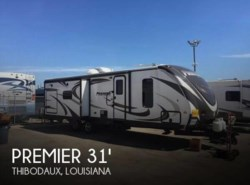 Used 2014  Keystone Premier 30RIPR Bullet Premier by Keystone from POP RVs in Sarasota, FL