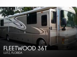 Used 1999  Fleetwood  Fleetwood 36T by Fleetwood from POP RVs in Sarasota, FL