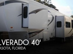 Used 2013  Miscellaneous  Silverado (by Bighorn) SV 36TB 40' by Miscellaneous from POP RVs in Sarasota, FL