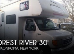 Used 2004  Forest River  Forest River Sunseeker by Forest River from POP RVs in Sarasota, FL