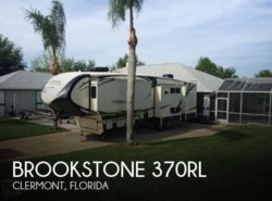 Used 2015  Coachmen Brookstone 370RL by Coachmen from POP RVs in Sarasota, FL