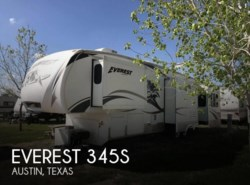 Used 2010  Keystone Everest 345S by Keystone from POP RVs in Sarasota, FL