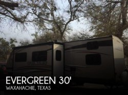 Used 2017  EverGreen RV  Evergreen X280QB Texan by EverGreen RV from POP RVs in Sarasota, FL