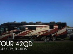Used 2011  Winnebago Tour 42QD by Winnebago from POP RVs in Sarasota, FL