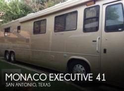 Used 2003  Monaco RV  Monaco EXECUTIVE 41 by Monaco RV from POP RVs in Sarasota, FL