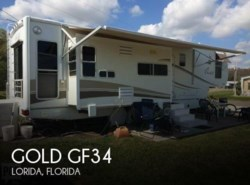 Used 2003  Alfa Gold GF34 by Alfa from POP RVs in Sarasota, FL